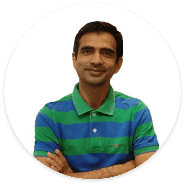 Mr. Mohammed Saif Uddin