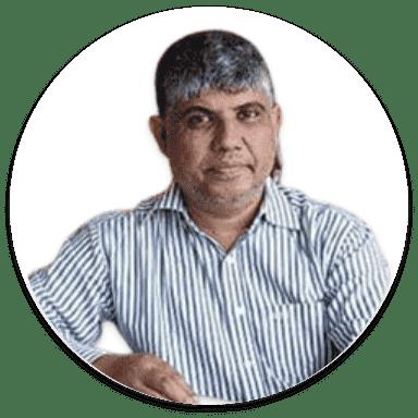 Khondaker Md. Nazrul Islam